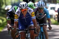 Le champion du monde Philippe Gilbert est écarté de son équipe pour le TDF