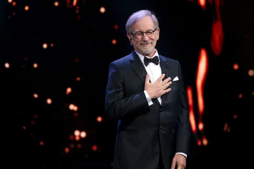 Steven Spielberg écrit une série d'horreur uniquement disponible la nuit