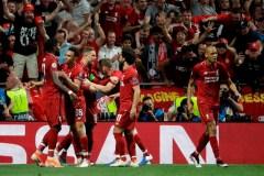 Liverpool défait Tottenham 2-0 en finale de la Ligue des Champions