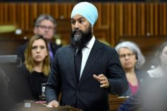Singh ne veut pas de la déclaration d'impôts unique ni du test des valeurs