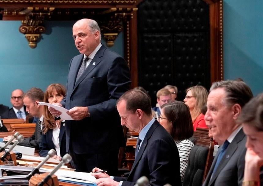 Investissement Québec: plus de pouvoirs et de moyens pour le ministre Fitzgibbon
