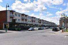 Une nouvelle place publique pour la rue Jean-Talon Est