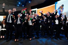 Le CIO choisit la candidature de Milan-Cortina pour les JO de 2026