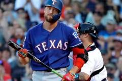 Rangers du Texas: Pence à l'écart lui aussi; les blessures s'accumulent