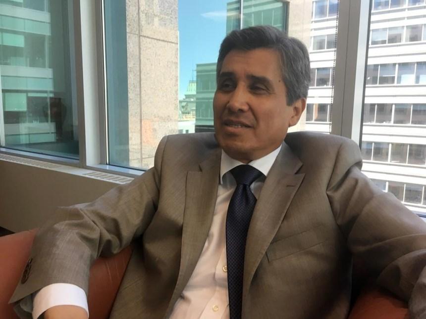 Le Mexique ratifierait le nouvel ALENA d'ici le 19 juin, soutient l'ambassadeur