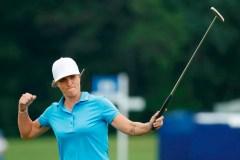 Hannah Green résiste à la pression et remporte le Championnat de la LPGA