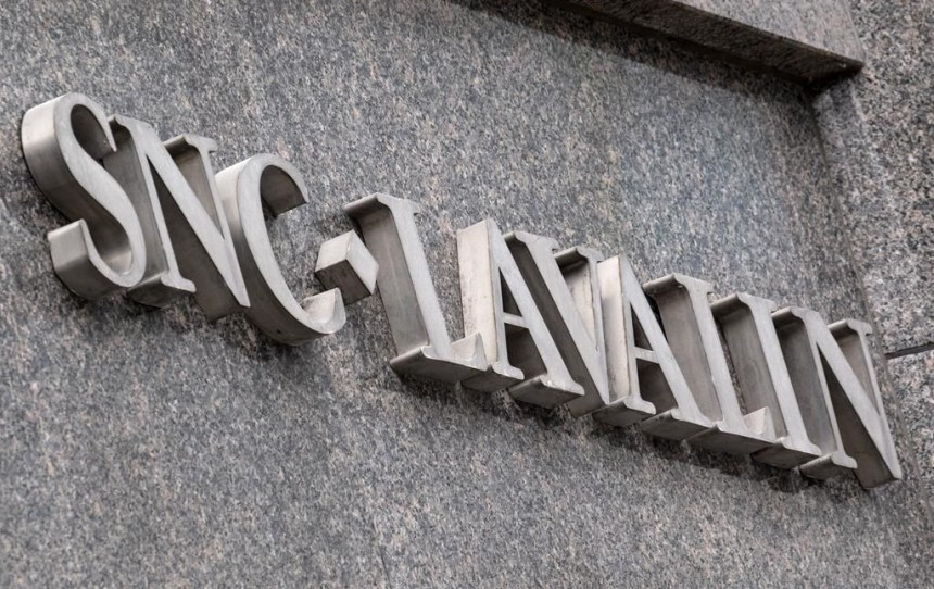 SNC-Lavalin procède à des restructurations
