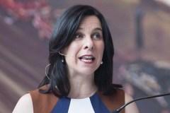 Valérie Plante prononcera un discours à l'ONU lors du sommet pour le climat