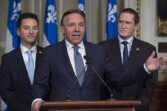 Immigration: Legault veut une entente avec Ottawa avant les élections