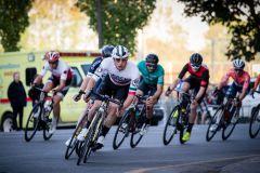 Deuxième série de courses aux Mardis Cyclistes