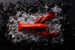 «Maryse vous culinise» du homard
