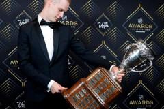 L'attaquant du Lightning Nikita Kucherov est le plus méritant dans la LNH