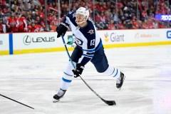 Le centre Kevin Hayes signe un contrat de sept ans avec les Flyers
