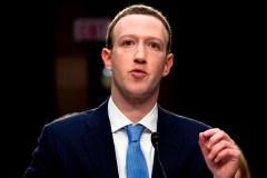 Après Nancy Pelosi, Mark Zuckerberg est la cible d'une fausse vidéo