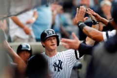 Les Yankees établissent un record des Majeures et défont les Blue Jays 4-3