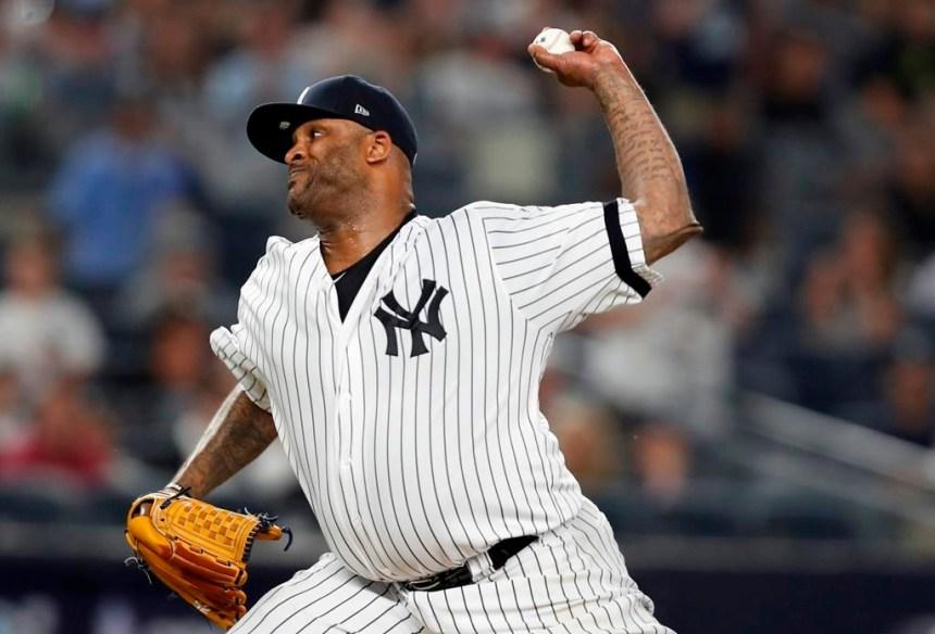 Les Yankees égalent un record et résistent aux Blue Jays par la marque de 10-8