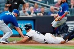 Yankees: Stanton est à l'écart du jeu, mais ira «probablement» à Londres