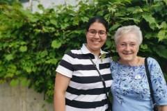 De 14 à 83 ans :  les générations se rencontrent dans le bénévolat de RDP