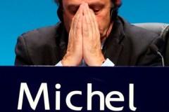 Michel Platini est arrêté en lien avec l'enquête sur l'attribution de la CM 2022