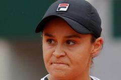 Ashleigh Barty met la main sur son premier titre en Grand Chelem à Roland-Garros