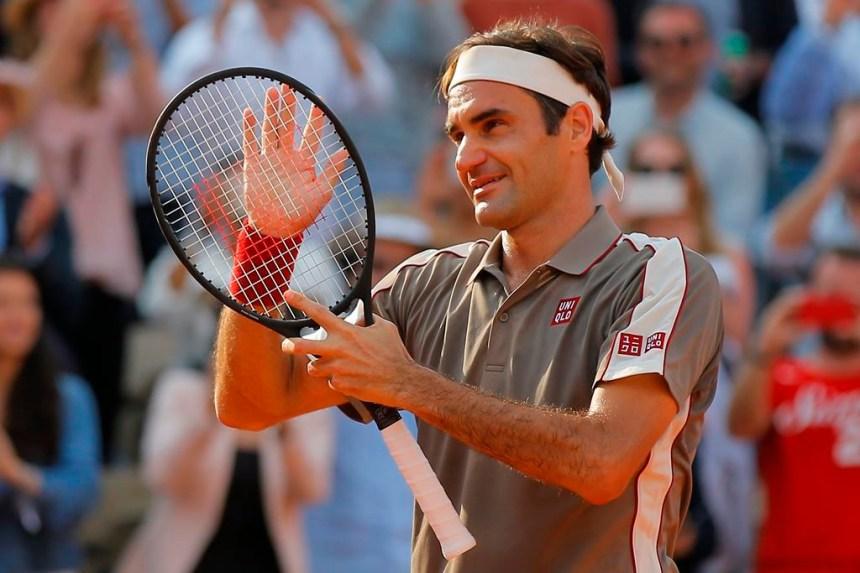 Rafael Nadal et Roger Federer se retrouveront en demi-finales à Paris