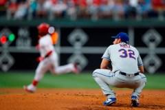 Les Phillies mettent fin à une série de sept revers en battant les Mets 13-7