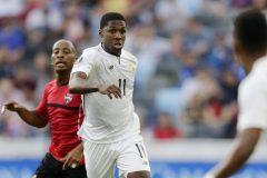 Le Panama amorce son tournoi de la Gold Cup avec une victoire de 2-0