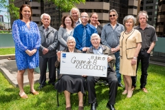 Une famille du Sud-Ouest se partage 65M$