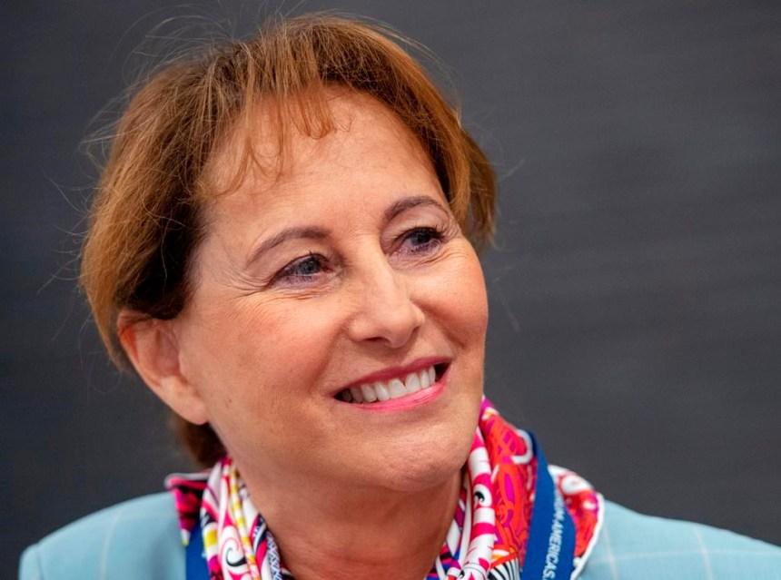 Ségolène Royal: la laïcité peut contrer l'extrême-droite autant que l'alimenter