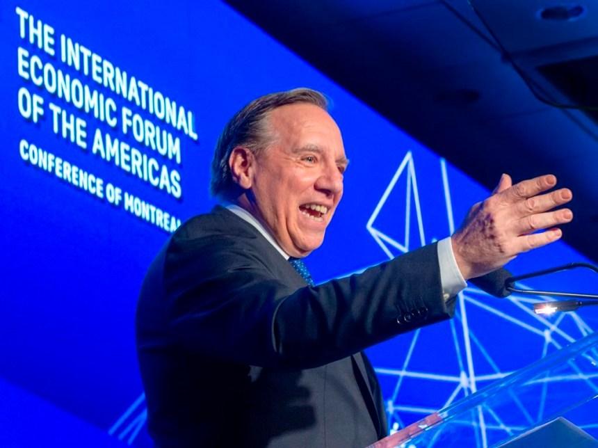 Investissement Québec: des réponses plus rapides pour favoriser l'investissement