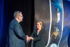 Un timbre pour souligner la contribution canadienne à la mission Apollo 11