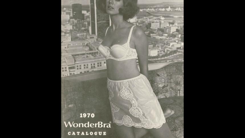 WonderBra fête ses 80 ans
