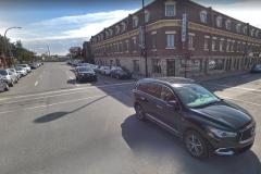 Grand réaménagement des rues D'Iberville et Frontenac pour assurer la sécurité des résidants