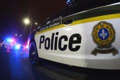 Un motocycliste meurt dans une collision avec un VUS dans le Centre-du-Québec