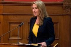 Caroline Mulroney absente de la conférence sur la francophonie avec Mélanie Joly