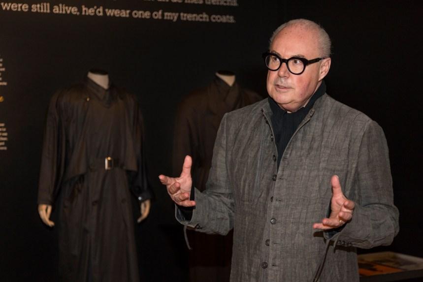 Jean-Claude Poitras: l'étoffe d'un créateur sensible