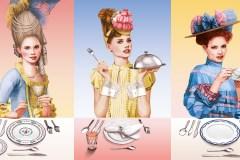 Les origines de la gastronomie française