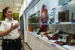 Urgences-Santé ouvre ses portes au public