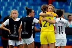 CM: Le Cameroun bat la Nouvelle-Zélande 2-1 et atteint les huitièmes de finale