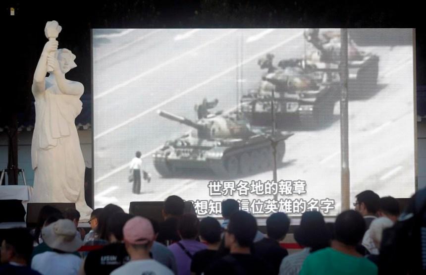 30e anniversaire du massacre de Tiananmen: Ottawa fait preuve de prudence