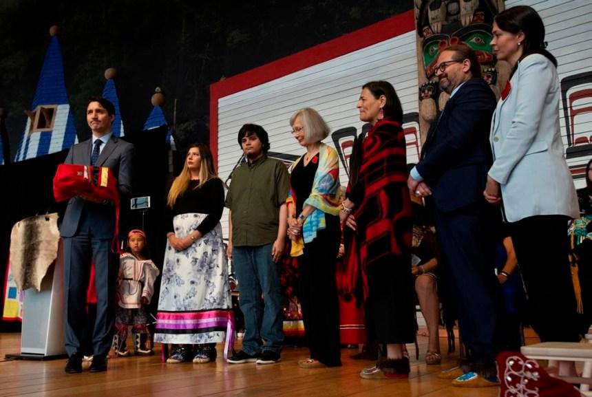 L'ENFFADA réclame un statut officiel pour toutes les langues autochtones