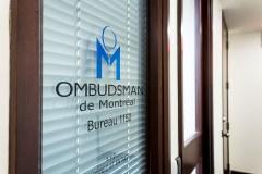 Rapport de l'Ombudsman: plus de 1300 plaintes formulées à la Ville de Montréal l'an dernier