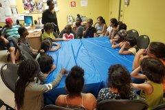Un comité-enfant dans RDP : pour créer un évènement qui leur ressemble
