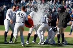 Vaincus 8-7, les Blue Jays se voient balayés par les Yankees, à New York