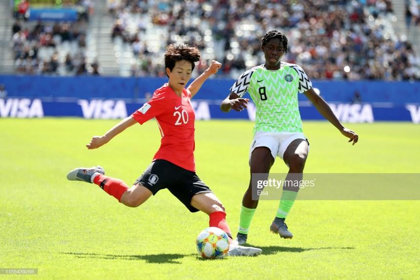 La France défait la Norvège 2-1 à la Coupe du monde de soccer féminin