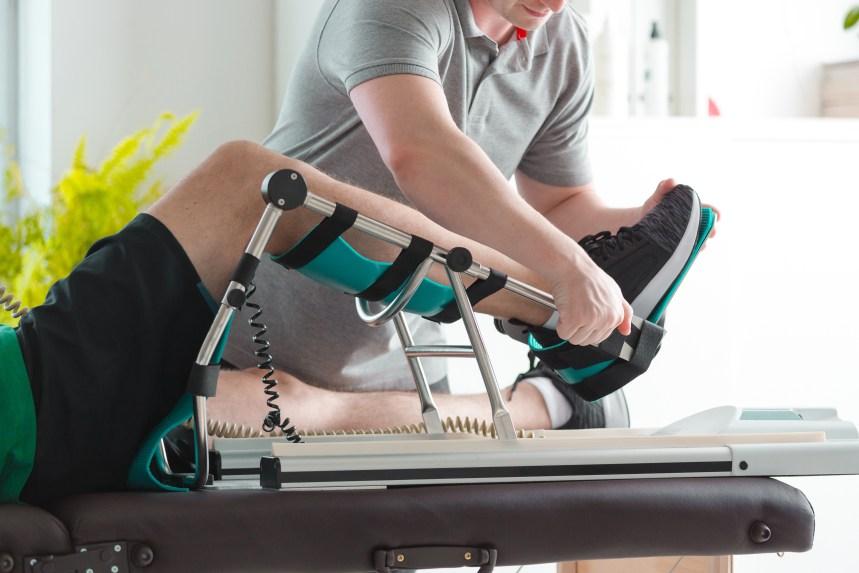 Les remplacements de la hanche et du genou sont en hausse au Canada