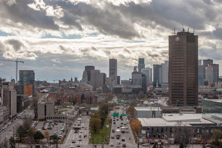 Montréal échapperait au vieillissement de la population grâce à l'immigration, dit l'ISQ