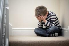 Le châtiment corporel des enfants devient de plus en plus marginal