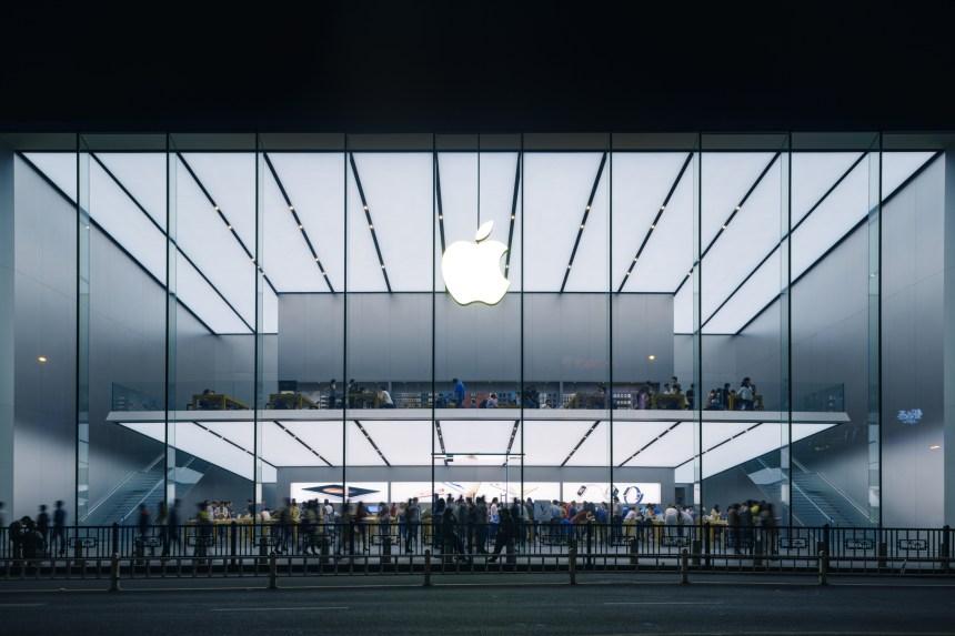 Nouveau iPhone le 10 septembre?