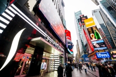États-Unis: les Sephora fermés une heure mercredi pour une formation à la diversité raciale